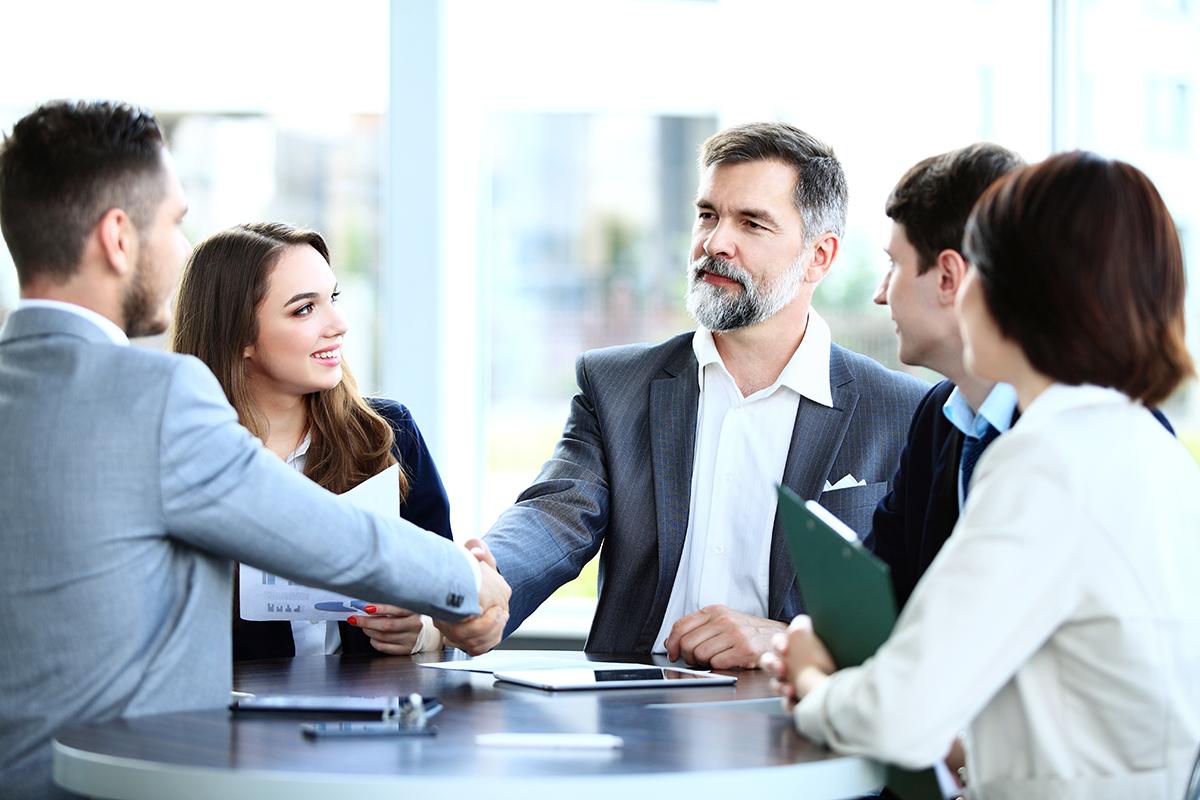 kapilendo auf der Frühjahrstagung der KMU-Berater
